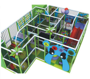 Children Indoor Play Equipment
