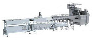 Chocolate Automatic Packaging Line (DXD-660)