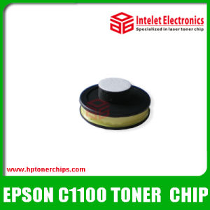 Ep Son C1100 Toner Cartridge Chip