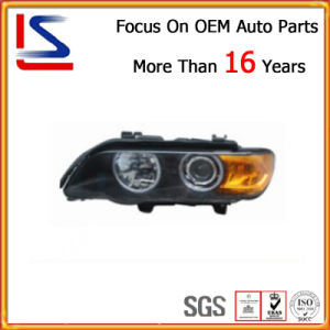 Auto Spare Parts - Crystal Head Lamp for BMW X5 E53 1999-2003 pictures & photos