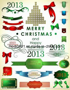 Window Sticker- Christmas Promotion (WY-SS13045) pictures & photos