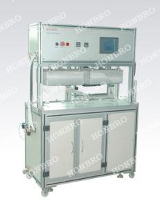 Semi-Automatic Cylinder Core Vacuum Injection Machine (HBZYJ)