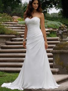 Bridal Dress (WDSJ039)