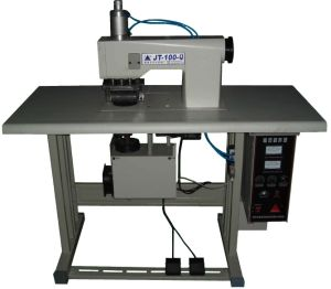 Ultrasonic Lace Machine (JT-100-Q)