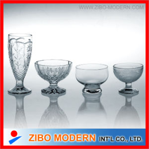 Wholesale Glass Ice Cream Cup, Ice Cream Bowl pictures & photos