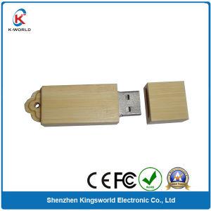 16GB Simple Wood USB Stick