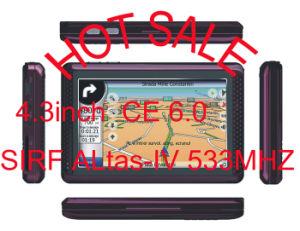4.3 Inch GPS