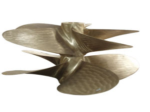 Marine Propeller as Ship Propulsion Parts pictures & photos