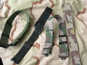 Military Belt pictures & photos