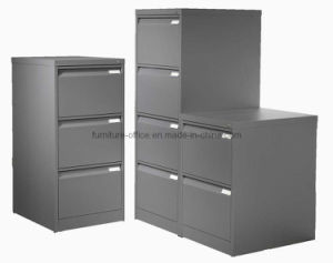 Office Steel Filing Storage Cabinet pictures & photos
