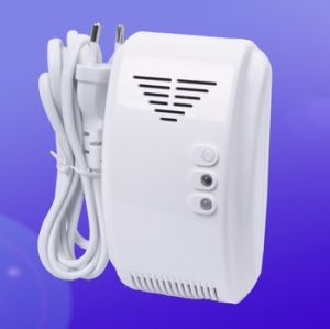 Wired Gas Detector, Gas Leakage Alarm (BT-404)