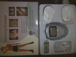 Slimming Massager (QY-1018) pictures & photos