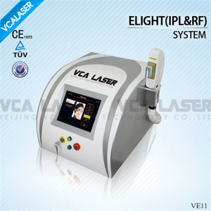 Advanced Portable Elight (IPL and RF) Systems-Best IPL Machine pictures & photos