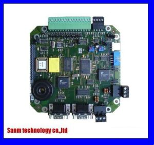 PCBA, OEM/ODM Services Are Provided, Used for Camera Circuits (MP-303) pictures & photos