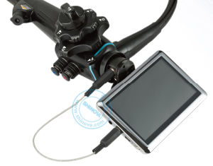 Portable Vet Colonoscope (Colonix 130V) pictures & photos