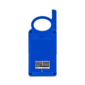 Original Blue Color Handy Baby Cbay Hand-Held Car Key Programmer New 8.1.0 Auto Key Copy for 4D/46/48 Chips Cbay Chip Programmer pictures & photos