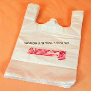 Strong Plastic Packaging Bag in Box pictures & photos