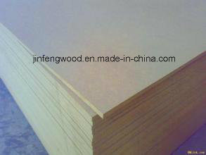 Poplar Core Plain MDF Board with Fair Price pictures & photos