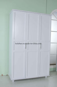 China Factory Design Korean Style Kids Furniture for Hotel Bedroom Set (1532A) pictures & photos