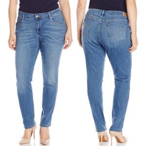 Wholesale Women Fashion Jeans 2017 Cotton Denim Jeans pictures & photos