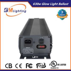 Indoor Grow Controller Full Spectrum 630watt Grow Light CMH Ballast pictures & photos