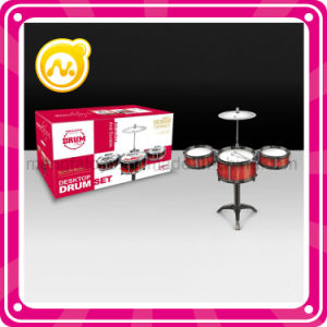 Mini Desktop Drum Set for Kids