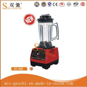 Heavy Duty Blender Electric Extractor Juicer Mixer Smoothie Machine pictures & photos