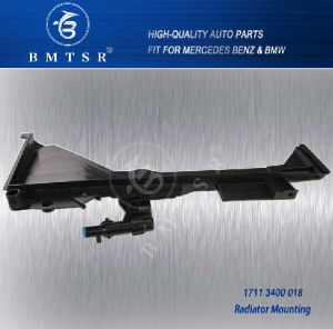 New Arrived for BMW E83 Radiator Mounting 17113400018 pictures & photos
