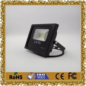 New High Quality Super Slim Flood Light Outdoor Lamp 10W 200W pictures & photos