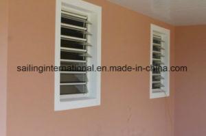 Jalousie - Aluminium Security Louver Window pictures & photos