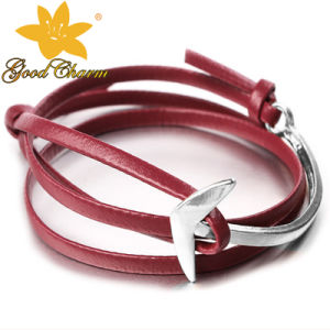 LTB-16122702b New Arrive Fashion Jewelry Silver Bangle Charm Bracelet pictures & photos