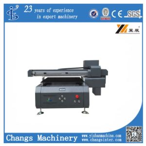 Byh-6A Digital Printing Machine for Sale pictures & photos