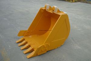 Komastu Excavator Standard 1.4 Bucket with Teeth pictures & photos