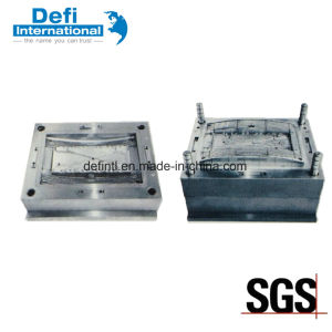 Plastic Mould for Plastic Rack pictures & photos