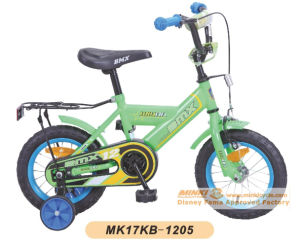 12′′ En71 Approval Boy′s Kids Bike BMX Bike (MK17KB-1629) pictures & photos