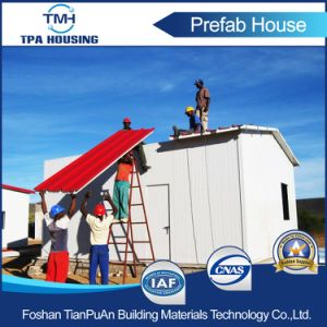 Reasonable Price Customize Prefab Houses Made in China pictures & photos