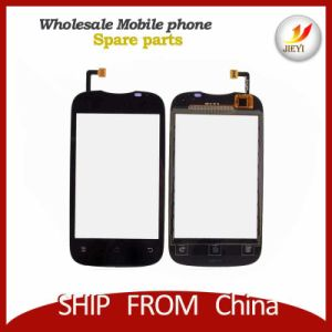 for Huawei Ascend Y201 U8666 PRO U8666e Touch Screen Hotsale High Quality Touch Screen Digitizer pictures & photos