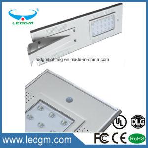 6W 12W 18W 20W 60W 80W 100W 120W 12V LED Solar Streetlight pictures & photos