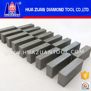 Gangsaw Diamond Segment for Pakistan Marble Cutting Tools pictures & photos