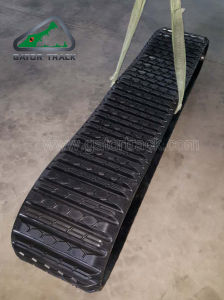 """11""""*4""""*45 281*101.6*45 All Terrain Vehicle Track Asv Track for Terex PT30 pictures & photos"""