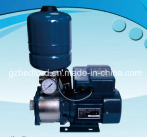 Miniature Constant Pressure Inteligent Water Supply System/Miniature Constant Pressure Inteligent Water Supply Equipment pictures & photos
