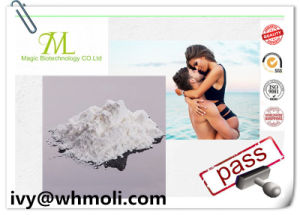 Raw Steroid Tadalafil Taladafil CAS No. 171596-29-5 for Male Enhancement pictures & photos