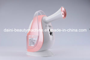 Kiki. Hot Sale. Facial Steamer. Facial Sauna with Nano Ion Steam Platinum. Face Care. Dry Burning- Resistant Protection pictures & photos