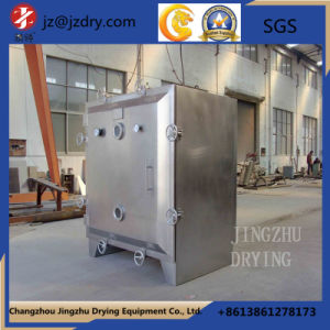 Food Square Static Vacuum Dryer pictures & photos
