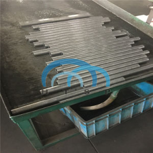 DIN2391 St35 St52 Honed Seamless Steel Pipe for Hydraulic Cylinder pictures & photos