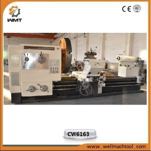 CW6263 Horizontal Heavy Duty Gap Lathe Machine Cw6263 pictures & photos
