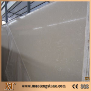 Beige Color Artificial Marble Stone Spanish Beige pictures & photos