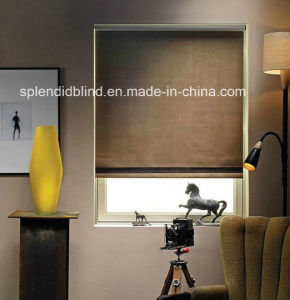 Roller Blinds Fabric Blinds Windows Quality Blinds Windows pictures & photos