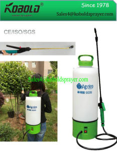 12L Battery Powered Sprayer, Cleaning and Watering and Garden Sprayer pictures & photos