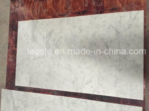 Carrara White Marble, Marble Tile and Onyx Marble pictures & photos